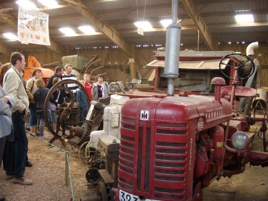 Musée vivant de la vie rurale