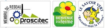 Capture 3 logos