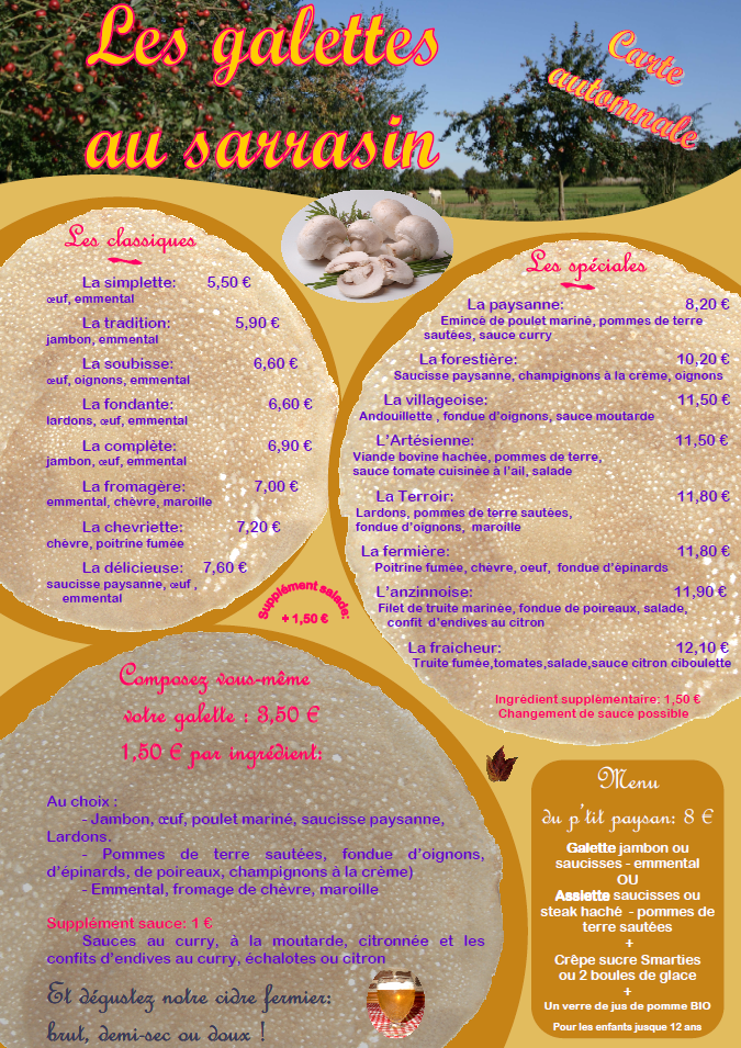 Capture carte automnale 2015 galettes